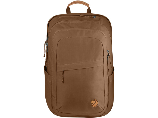 Fjällräven Räven 28 Backpack chestnut